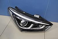 921022W700 Фара правая для Hyundai Santa Fe DM 2012-2018 Б/У
