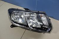 260106223R Фара правая для Renault Logan 2 2014- Б/У