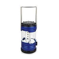 Фонарь кемпинговый светодиодный переносной 9789, фото 1