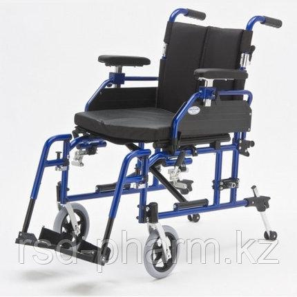 Кресло-коляска для инвалидов 5000 (17, 18, 19 дюймов) , фото 2