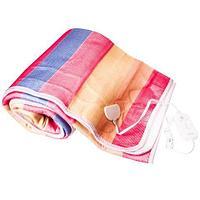 Одеяло электрическое двуспальное LUX