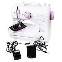 Машинка швейная электромеханическая JYSM-705