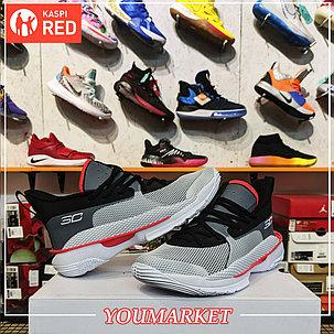 Баскетбольные кроссовки UA Curry 7 (VII) from Stephen Curry, фото 2