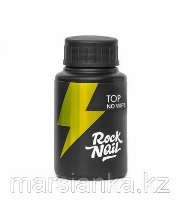 Топ без липкого слоя RockNail Top No Wipe, 30мл