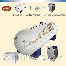 Мобильная кислородная барокамера