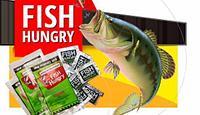 Аттрактант для рыбалки Fish Hungry, 5 порций
