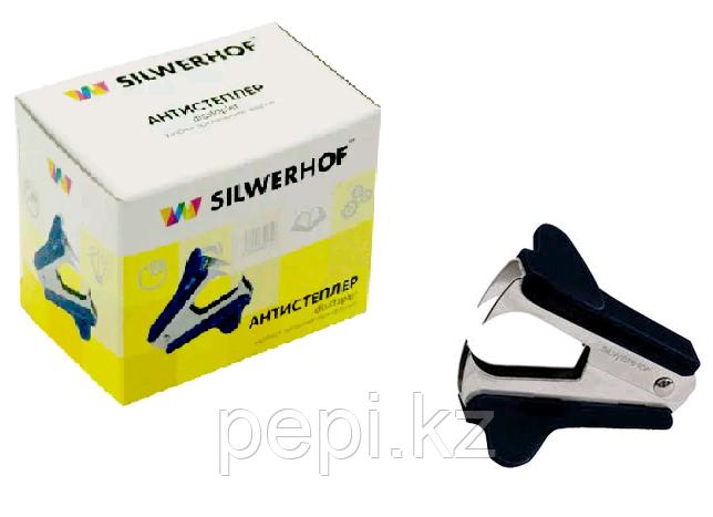 Антистеплер Silwerhof 410004-01