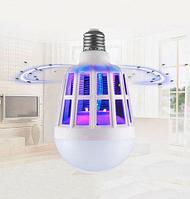 Лампа антимоскитная ZAPPLIGHT