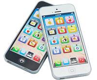 Интерактивный сенсорный телефон для детей iPhone 4s