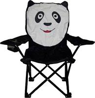 Стул складной детский для пикника OUTSIDE (Панда)