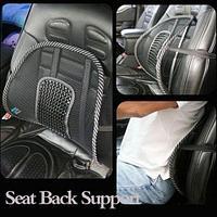 Поясничный упор для автокресла Seat Back