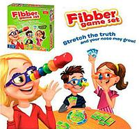 Игра настольная «Врунишка» FIBBER game set