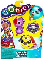 Набор дополнительных шариков для конструктора Oonies «Фабрика надувных игрушек» (Круглые друзья)