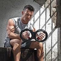 Тренажер для предплечий «Железные руки» IRON ARMS