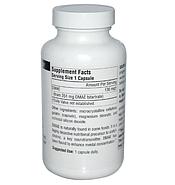 Source Naturals, DMAE, 351 мг, 200 капсул, фото 2