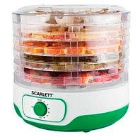 Сушилка для продуктов электрическая Scarlett SC-FD421011