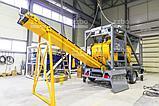 Бетонный завод MCP-20, фото 4