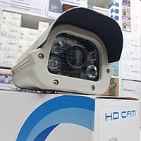 Камера уличная IP Варифокальная 3 mp, фото 1