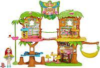 Энчантималс игровой набор Кафе в Джунглях Enchantimals, фото 1