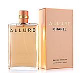 Женская туалетная вода Chanel Allure, фото 2
