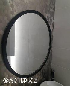 Зеркало в раме из МДФ 2