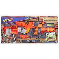 Nerf Nailbiter Бластер Ногтегрыз E6163