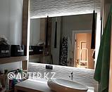 Зеркало с LED-подсветкой «парящее», 1000(Ш)х800(В)мм, фото 2