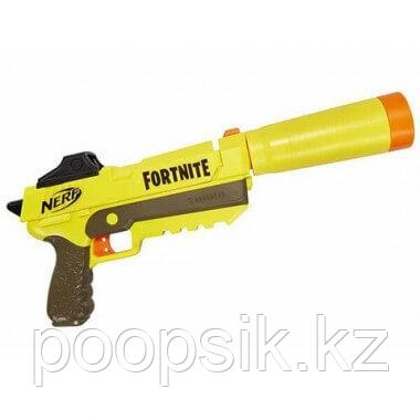 Nerf Fortnite Бластер Фортнайт Спрингер E6717 - фото 2