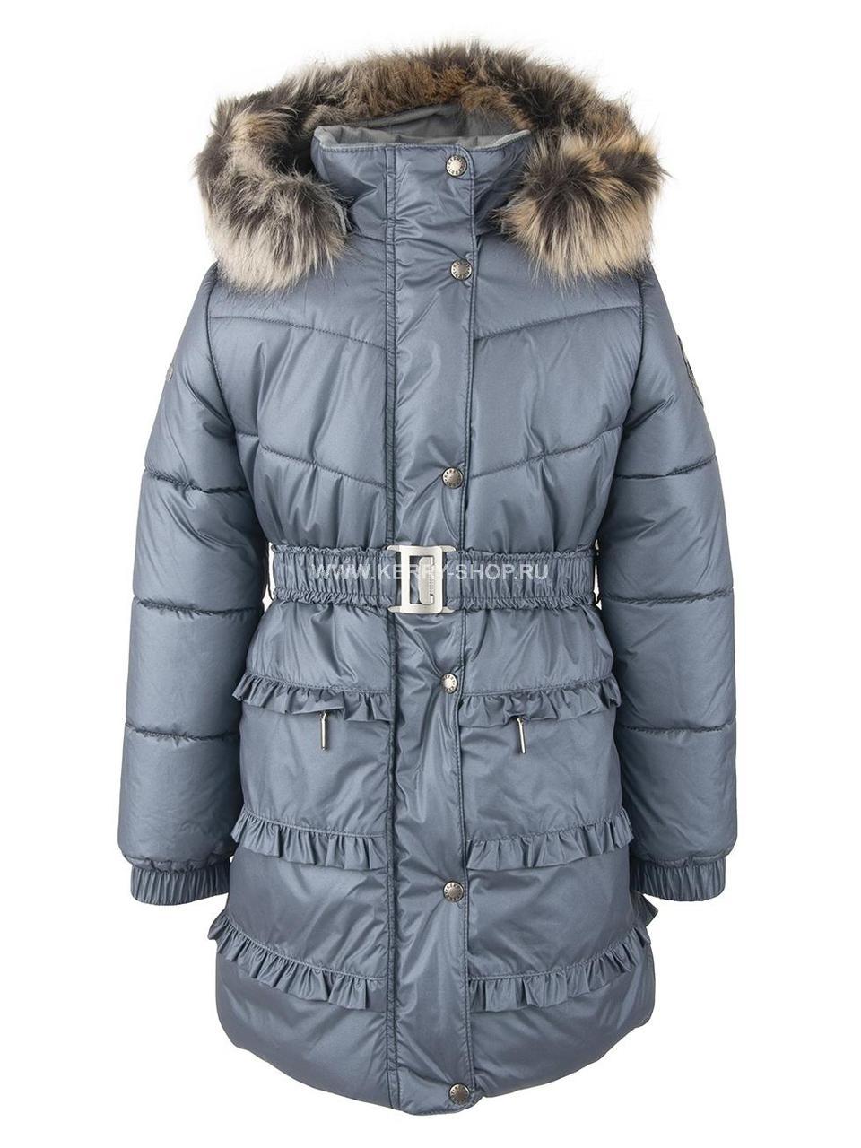 Пальто для девочек  ARIEL