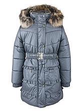 Пальто для девочек  ARIEL - 146