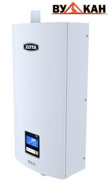 Электрокотел ZOTA «Solid» 7.5 кВт.