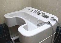 Что такое Вихревые ванны?