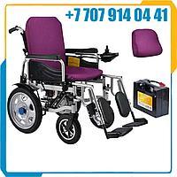 Кресло-коляска электрическое Comfort electro C20