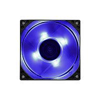 Кулер для компьютерного корпуса AeroCool Motion 8 Blue-3P, фото 1