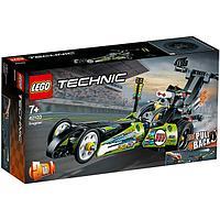 LEGO Technic Драгстер