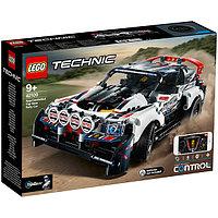 LEGO Technic Гоночный автомобиль Top Gear на управлении