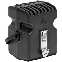 Нагреватель с вентилятором SNV-625-000