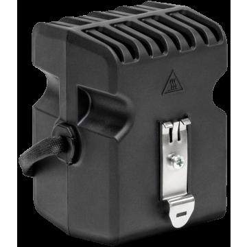 Нагреватель с вентилятором SNV-633-220