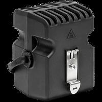 Нагреватель с вентилятором SNV-633-440