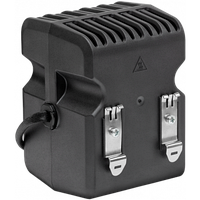 Нагреватель с вентилятором SNV-880-000