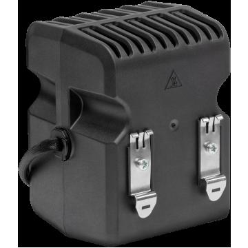 Нагреватель с вентилятором SNV-845-000