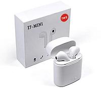 Беспроводные наушники i7 mini TWS