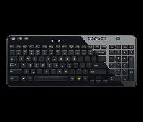 Клавиатура Logitech K360 920-003095