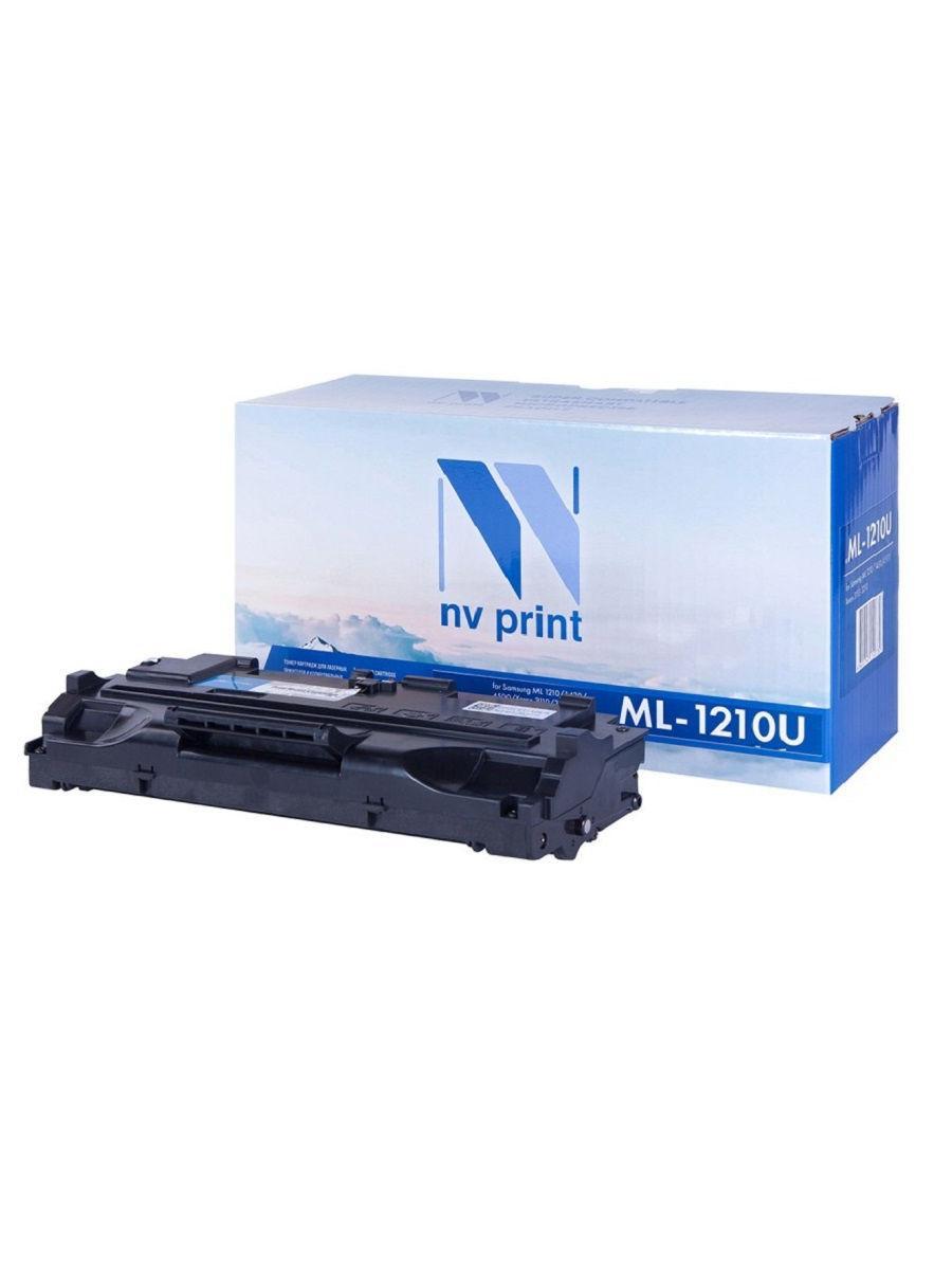 Картридж NVP совместимый Samsung NV-ML1210UNIV