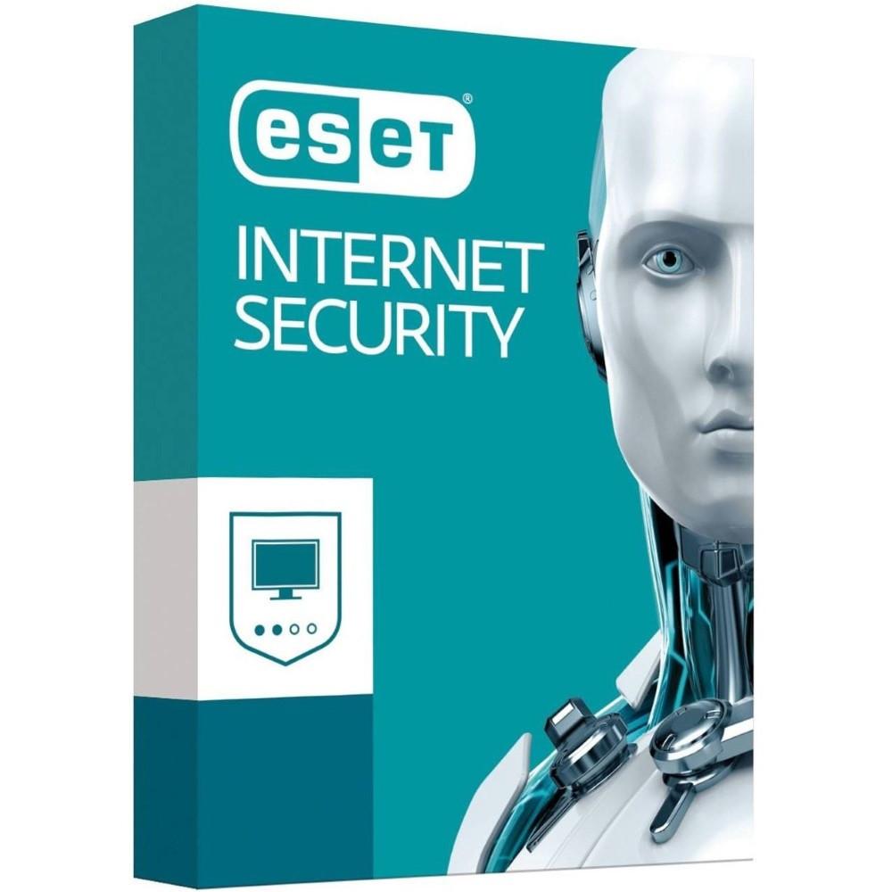 Программное обеспечение Eset (NOD32-EIS-NS(BOX)-1-5 KZ)