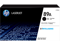 Тонер HP 89A Black LaserJet CF289A