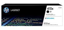 Тонер HP 415X Black LaserJet Toner W2030X