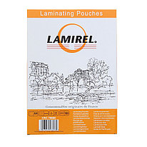 Пленка для ламинирования  Lamirel LA-78658