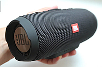 Портативная Bluetooth колонка JBL Charge 3 Plus