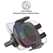 Беспроводное зарядное устройство для автомобиля, фото 3